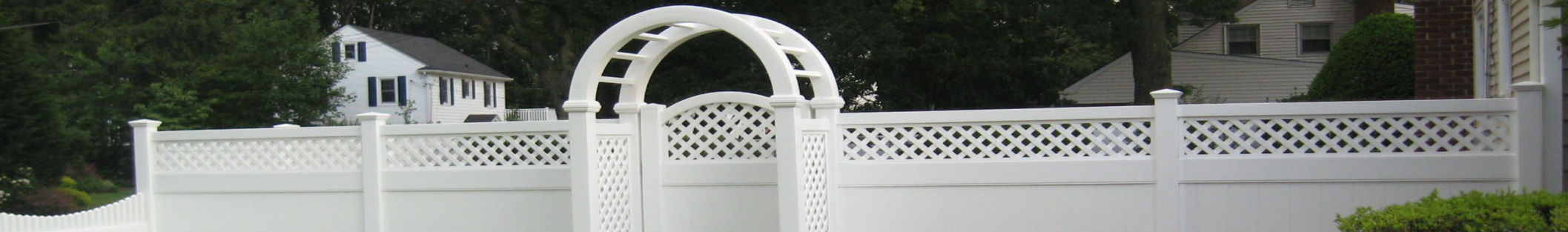 Country Estate Vinyl Fences and Outdoor Products in Tuttle, OK