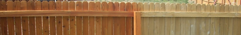 Professional Fence Staining and Sealing Your Fence in Tuttle & Newcastle, OK