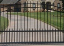 Fortress Ornamental Iron Fences and Gates