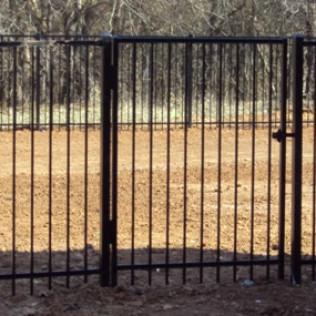 2-Rail Majestic Fence Oklahoma City