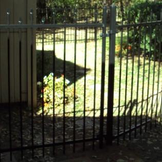 Backyard Fence Oklahoma City