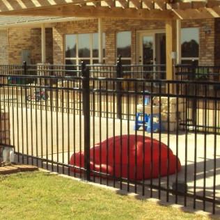 Pool Fence Edmond, Oklahoma
