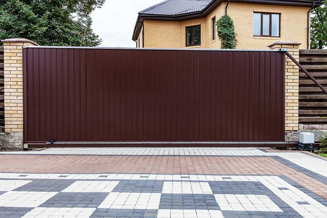Cantilever / Slide Gates